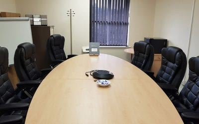 Bridgnorth Meeting Room For Hire